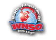 World Natural Sports Organization Logo
